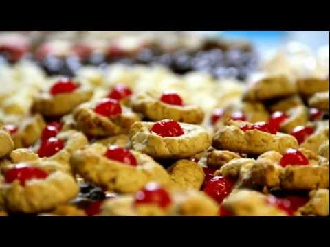 Cookie Baking 2011 HD Version