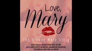 Short Film Dark Romantic Comedy English - Official Love, Mary