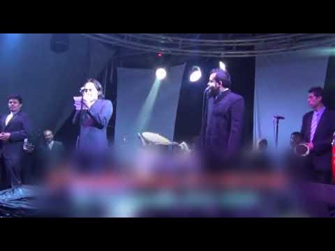Fista de clausura 25 de mayo 2012 - Pacanac, concierto con Banda Santa Secilia y Fidel Funes [3/9]