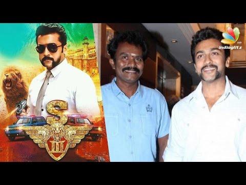 Singam 3 Release Date & Movie Details Announced | Surya, Anushka, Shruti Hassan | Hot Tamil News