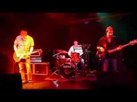Ben Granfelt Band/Drunken Horse-Check Up From The Neck Up