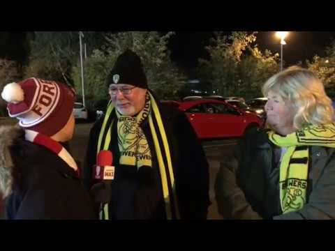 Burton Albion v Nottingham Forest | Brewers Outclass Forest To Make Club History!
