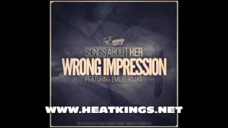 Watch Emanny Wrong Impression video