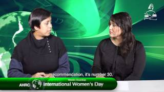 ASIA: AHRC TV- Human Rights Asia Weekly Roundup Episode 21