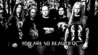 "Suffocation - ""Entrails Of You"" -  LYRICS"