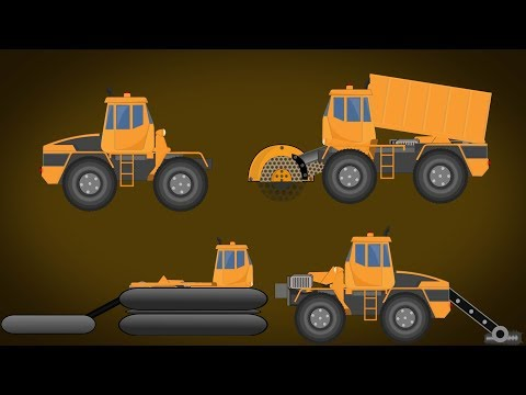 Transformer | Clean Up Truck | Water Waste Manager | Sand Re