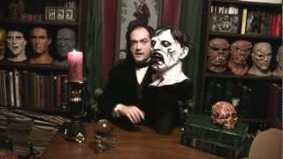 Video Creepy Cheapies: Cellar Dweller Mask download MP3, 3GP, MP4, WEBM, AVI, FLV Januari 2018