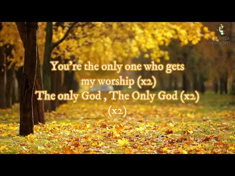 Livre' - The Only God | Lyrics