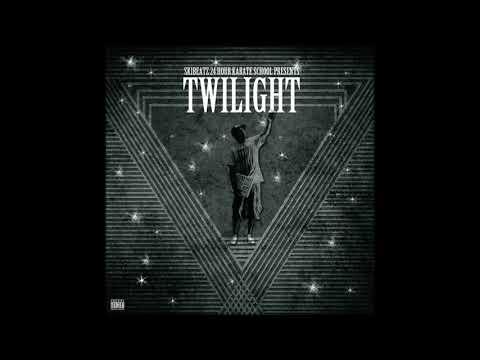 Ski Beatz - Twilight Full Album
