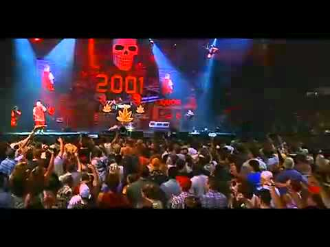 Eminem and Dr Dre- forgot about Dre live concert