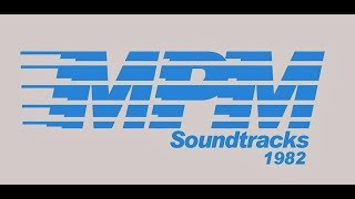MPM Soundtracks - The Collection (Multipac)