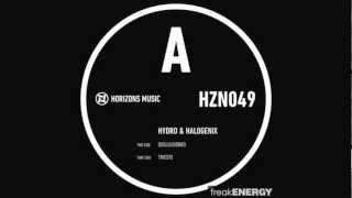 Hydro & Halogenix - Trieste