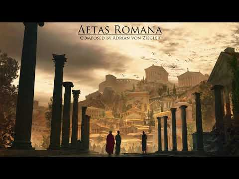 Relaxing Roman Music