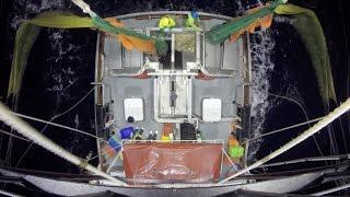 Spencer Gulf Prawn Fishery