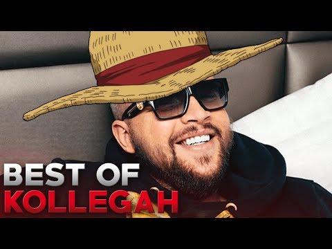 Die lustigsten Aktionen von KOLLEGAH (BEST OF KOLLE) | Kennic