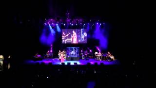 Shreya Ghoshal live at Tampa - Naam Gum Jayega