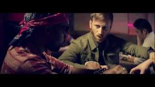 New Kick Ass video feat. RZA and The Black Keys-The Baddest Man Alive