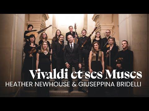 Le Concert de l'Hostel Dieu - Vivaldi & ses Muses