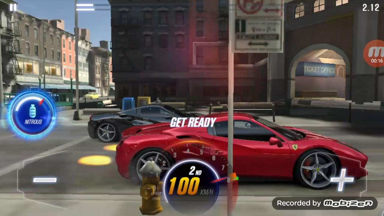 CSR Racing 2 | Ferrari 488 Spider - YouTube