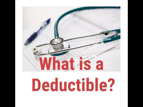 What is a Medical Deductible? | | Health Insurance ...