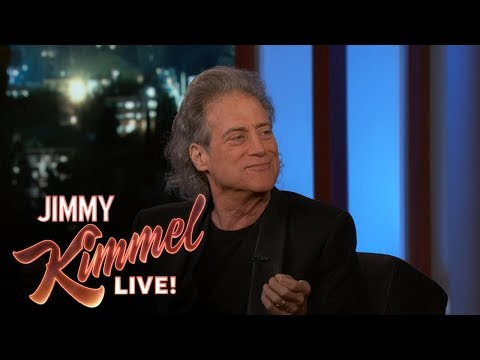 Richard Lewis on Johnny Carson, Ringo Starr, Sex & more