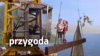 2. FESTIWAL FILMOWY KINO DZIECI 2015 - spot
