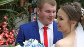Андрей и Юлия 19.12.2015г.