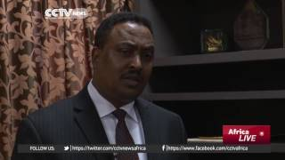 CCTV : Ethiopia Annaunced to Send Troops to Juba -  ኢትዮጵያ ወታደሮቿን ወደ ጁባ እንደምታስገባ ገለፀች