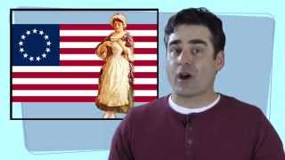 Surprising truth about the American Flag and Pledge