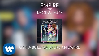 Sweet California - Empire (feat. Jack & Jack) (Lyric Video)