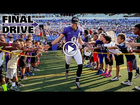 Final Drive: Predictions For Ravens Franchise Tag