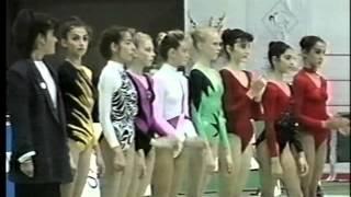 World Championship RG 1989 part 4