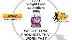 Top 5 NatureWise Forskolin Plus Review Or Weight Loss Bestsellers 001