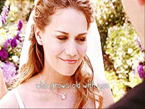 Grow old with you lyrics (Cover by Daniel Padilla) ft. Tumblr gifs