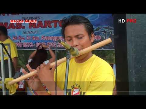 TURU BARENG - MAYZA MUSIK SHOW KUBANGWUNGU