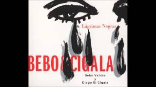 Bebo Valdez & Diego El Cigala Inolvidable