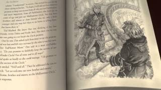TodHunter Moon Book 1: Pathfinder by Angie Sage | Official Book Trailer