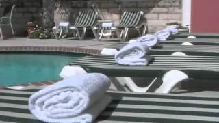 Royal Palms Hotel - Gardens