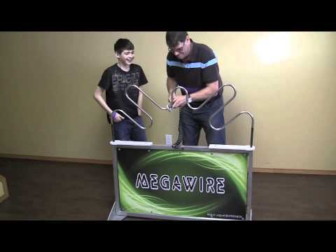 0a8570a9e Time To Play Party Rentals - Megawire - YouTube
