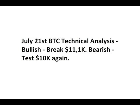 july-21st-btc-technical-analysis---bullish---break-$11,1k.-bearish---test-$10k-again.