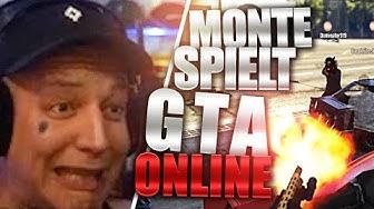 gefährliche CASINO SUCHT in GTA5 | SpontanaBlack
