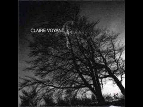 claire voyant - abyss