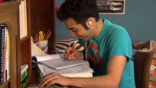 How to Make Homework Less Work(You already love Spotify, but do you know how to get the most out of it? Click here to learn all the Spotify Tips and Tricks you never knew existed., 2008-02-09T00:21:50.000Z)