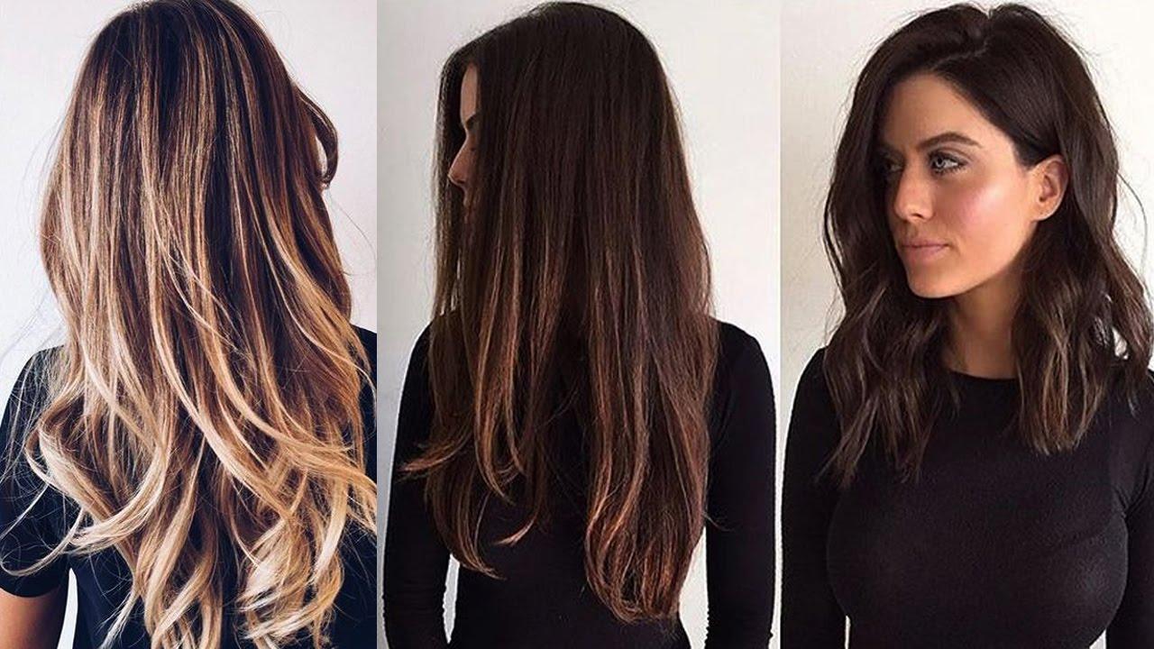 corte de pelo mujer en largo