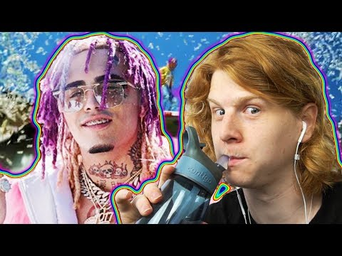 "IS THIS LEGAL?! Lil Pump - ""ESSKEETIT"" (Official Music Video) REACTION!"