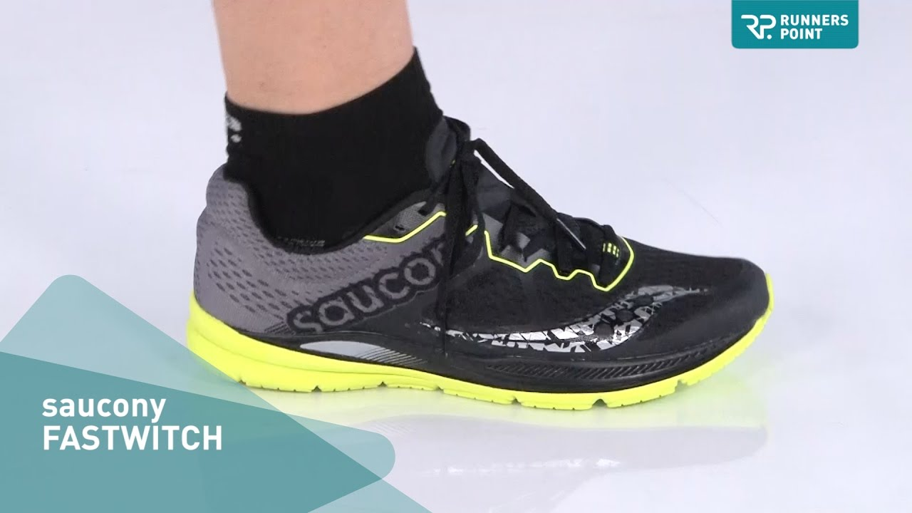 reputable site d6472 5a42a saucony FASTWITCH