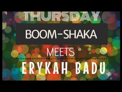 Mpho Sebina - Lerato (Boom Shaka meets Erykah Badu)
