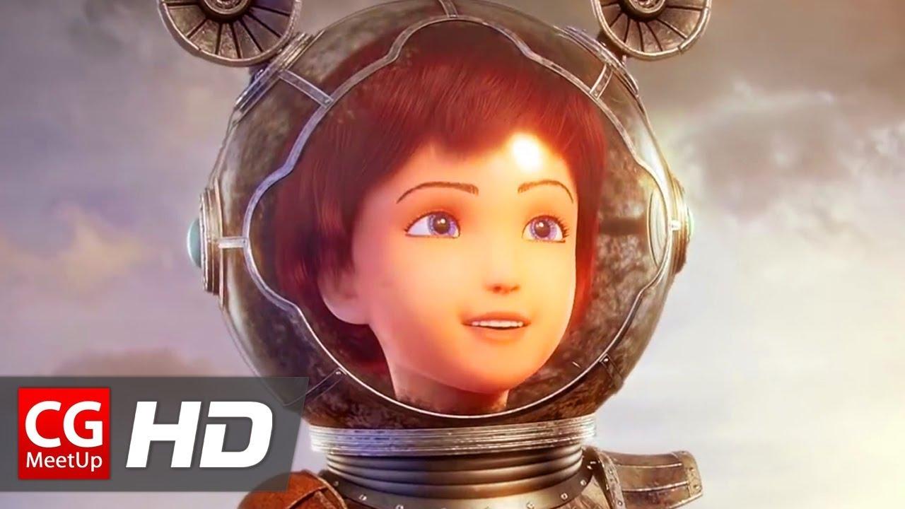 "**Award Winning** CGI Animated Short Film: ""Green Light"" by Seongmin Kim | CGMeetup"