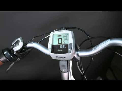 Gazelle C8 Electric Bike Doovi