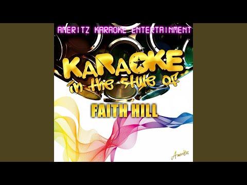 When The Lights Go Down (Karaoke Version)